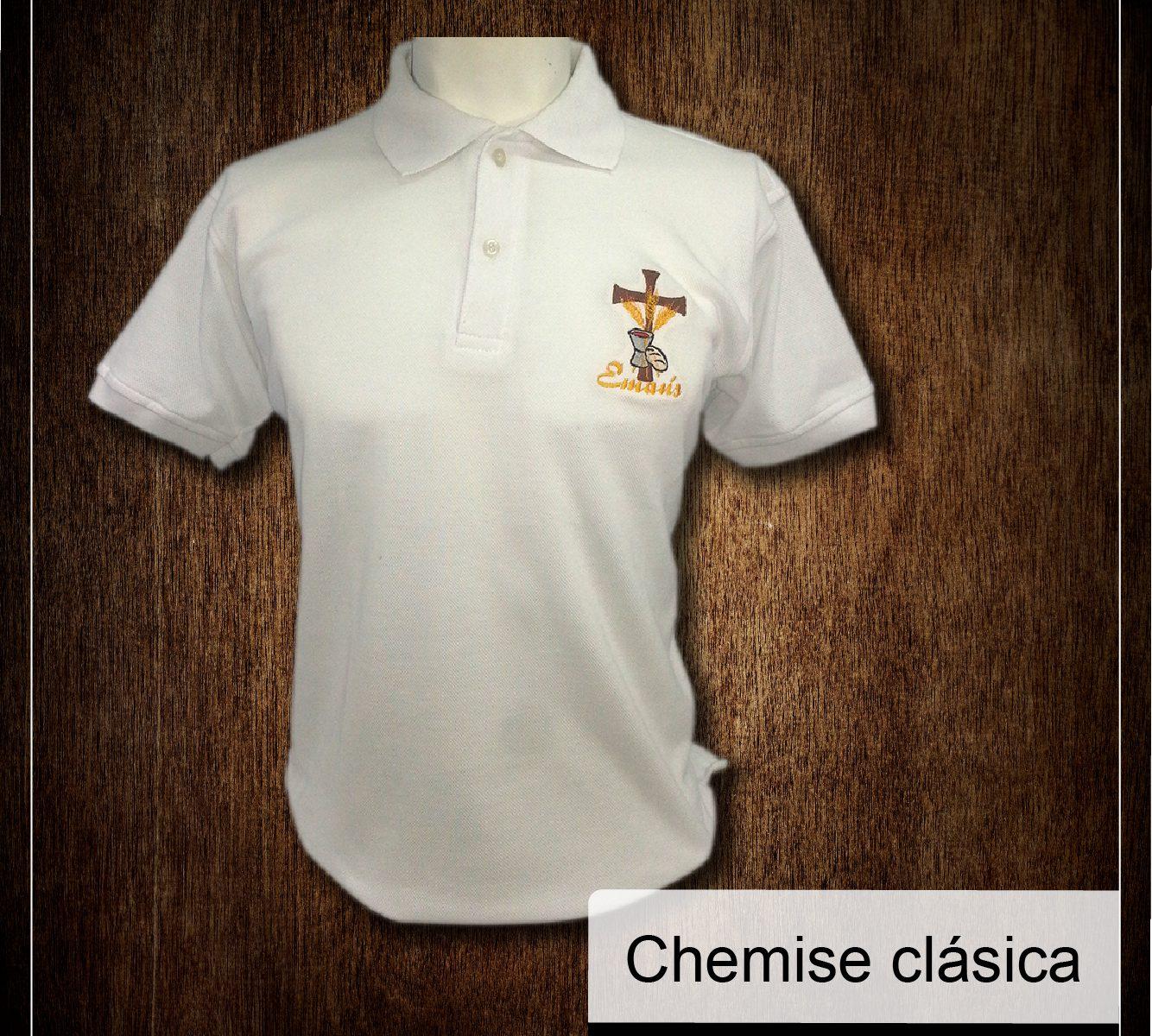 Emaus chemise