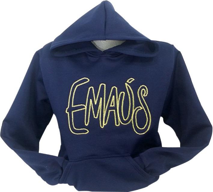 Sudadera Emaús